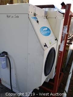 COOLERADO Air Conditioner (Model M50)