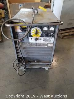 Lincoln IdealArc DC-400 Welding Machine