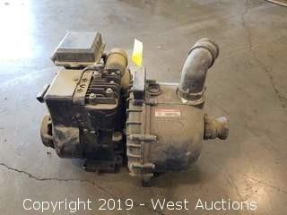 Pacer Pumps (Model: SEB2PL E3C)