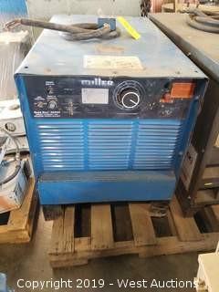 Miller Gold Star 400SS Arc Welding Machine