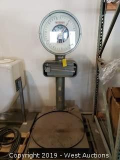 Murphy 4,500lb Scale