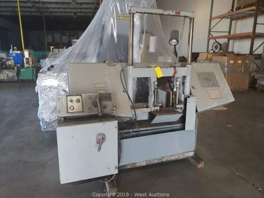 Surplus to Ongoing Operations of Metal Fabrication Shop in Northern California
