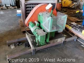 Sweed Industrial Steel Strap / Banding Chopper