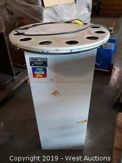 Harbil 1253P232 Paint Color Dispenser