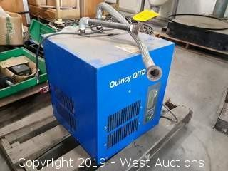 Quincy QITD 0040 BS High Temp Compressed Air Dryer