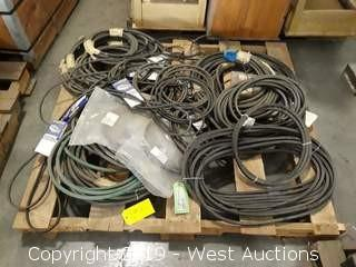 Vehicle Drive Belts and Tubing