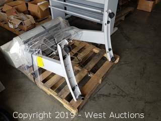 Hewlett Packard DesignJet 7500 Large Format Printer