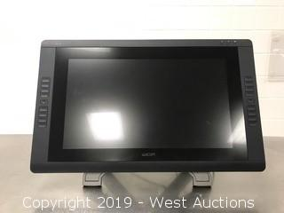 "Wacom DTK-2200 Cintiq 22HD 21"" Pen Display"