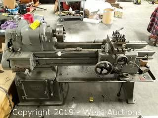 South Bend Engine Lathe