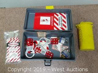 Safety Tagout Kit