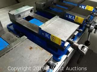 "Kurt D675 6"" Angle Lock Vise"
