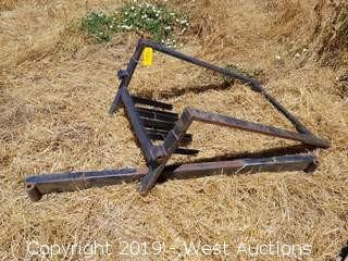 Farm Implement Attachment