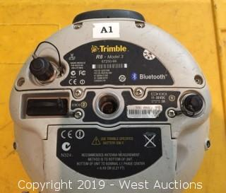 Trimble R8 GNSs / R6 / 5800 In Carrying Case