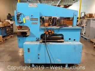Scotchman 9012 90 Ton Ironworker