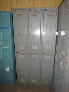 Change-o-matic Locker