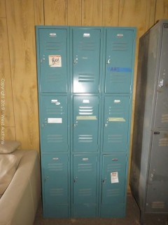 Penco Products Locker