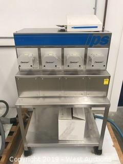 Flexicon IPS 4 Head Filling Station