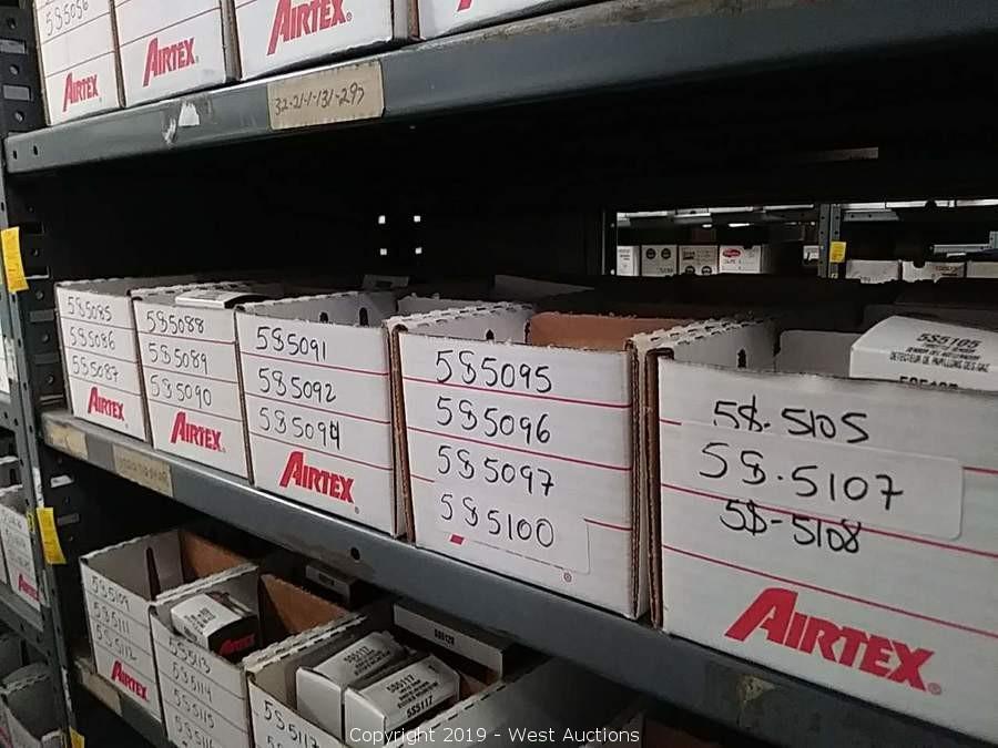 Complete Liquidation of Kohlweiss Auto Parts (Part 1)