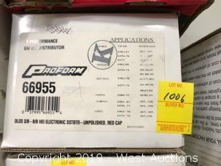 Preform High Performance GM HEI Distributer