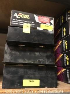 Accel 300+ Ferro-Spiral Wires