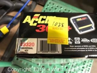 Accel 300+ Discharge Ignition System - Universal Kit