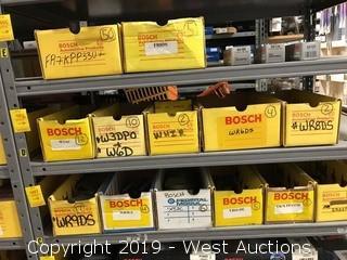 (30) Bosch Spark Plugs