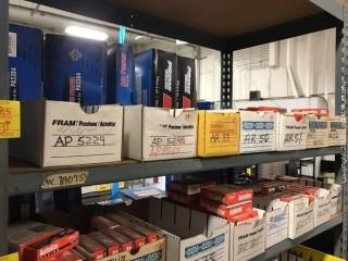 (227) Autolite Spark Plugs