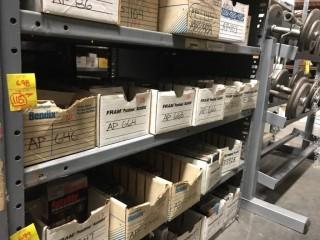 (118) Autolite Platinum Spark Plugs