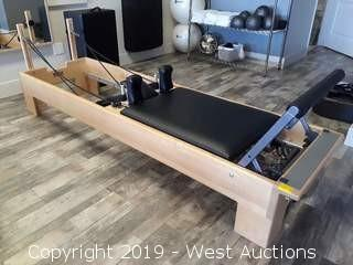 Balanced Body Inc. Studio Reformer