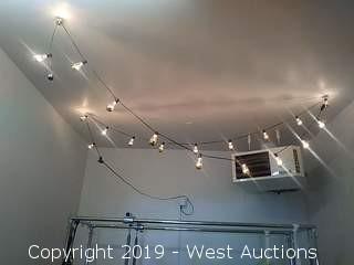 Decorative Mood Lights w\ Remote