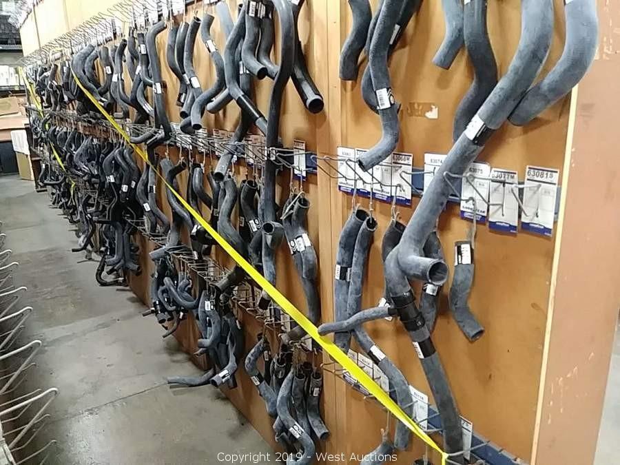 Gates 21942 Molded Coolant Hose