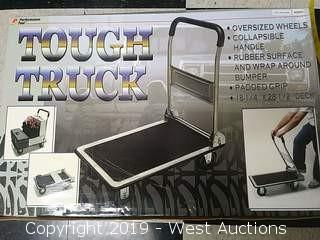 Performance Tool W54005 Tough Truck