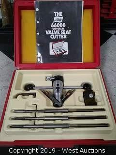 Lisle 66000 Universal Valve Seat Cutter
