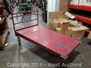 5' Platform Cart