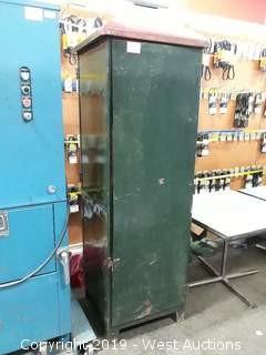 6' Steel Cabinet