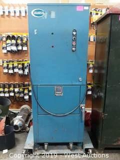 Gladco GL-110 Indoor Trash Compactor