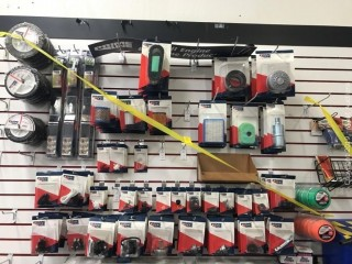 Prime Line Power Equipment Products