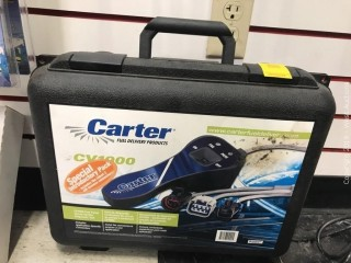 Carter Fuel Delivery Products