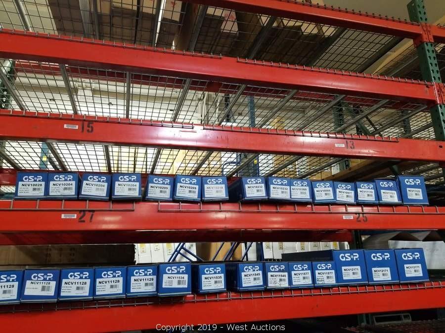Complete Liquidation of Kohlweiss Auto Parts (Part 5)