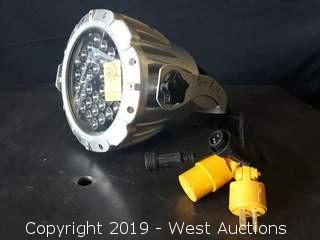 OmniSistem LED 36W DMX Par Light