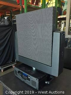 Elation EPV762 MH Moving Head LED Video Panel