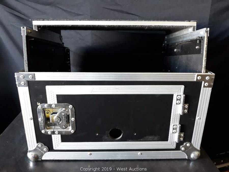 Online Auction of Audio Visual Equipment