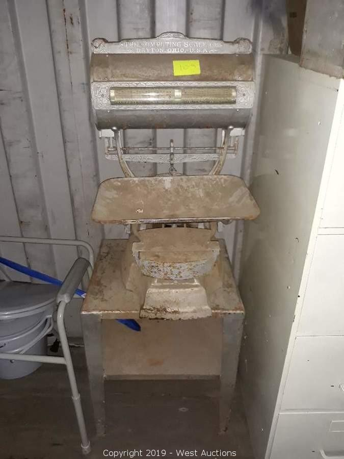 Online Auction of Machinery, Tools, and Commercial Kitchen Equipment in Sonoma County