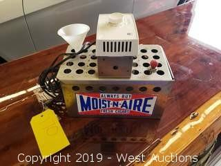Moist-N-Aire Cigar Humidifier