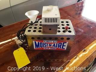 Moist-N-Aire Cigar Humidifier