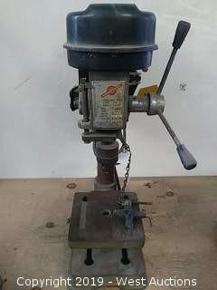 King Feng KFF-6 (00002X) 3 Speed Drill Press