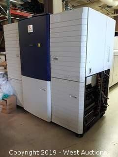 Xerox iGEN 3 Digital Printing Press (For Parts)