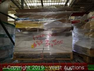Pallet Of Assorted Size/Style Paper