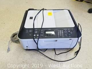 Canon MX340 Copy/Scan/Fax Machine