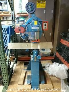 Interlake Inc. S3A Book Saddle Stitcher